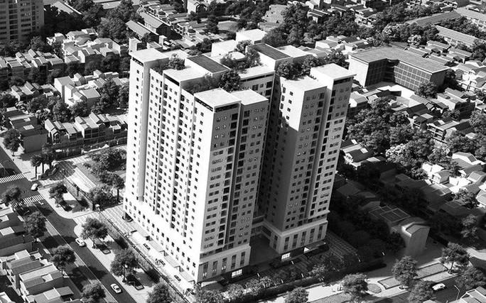 Tranh cãi khi mua chung cư: Khi nào ngân hàng phát sinh nghĩa vụ bảo lãnh? - Ảnh 1.