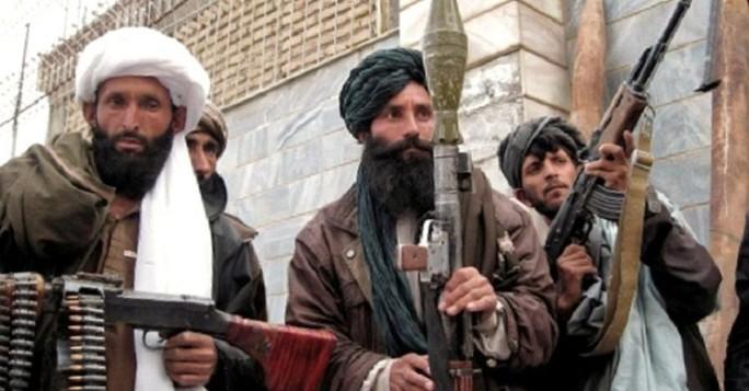 Afghanistan tuyên bố thả 175 tù nhân Taliban - Ảnh 2.