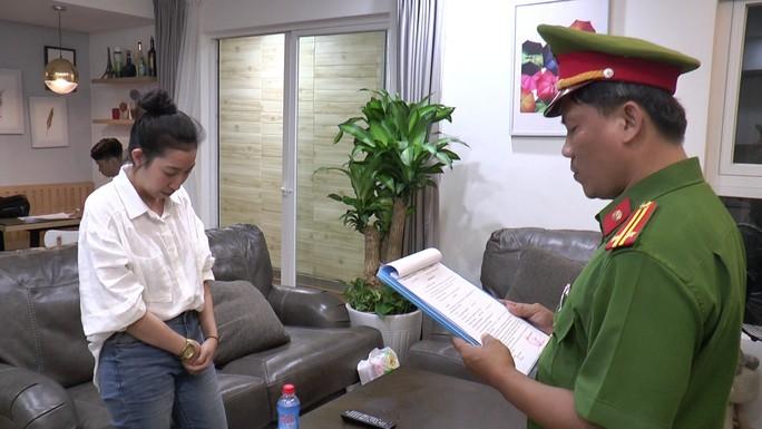 Vụ án bán đất ma tại Công ty Quảng Đà: Bắt thêm đối tượng lừa đảo - Ảnh 1.