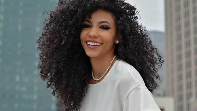 Nữ luật sư đăng quang Hoa hậu Mỹ 2019 - Ảnh 8.