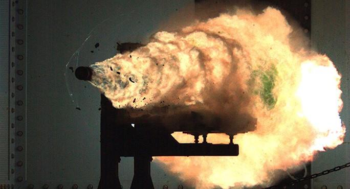 Lầu Năm Góc cảnh báo Trung Quốc tăng cường sức mạnh quân sự - Ảnh 1.