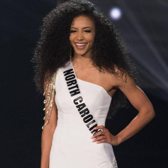Nữ luật sư đăng quang Hoa hậu Mỹ 2019 - Ảnh 5.