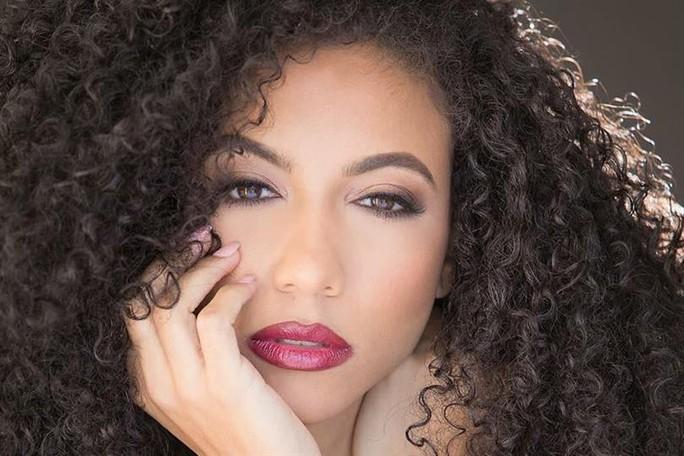 Nữ luật sư đăng quang Hoa hậu Mỹ 2019 - Ảnh 7.