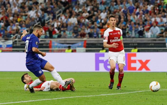 Arsenal đau đớn bởi màn kịch xào xáo nội bộ của Chelsea - Ảnh 9.