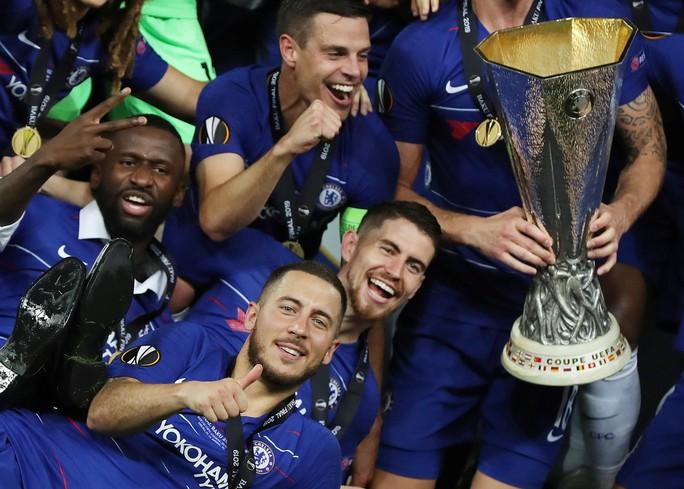 Arsenal đau đớn bởi màn kịch xào xáo nội bộ của Chelsea - Ảnh 8.