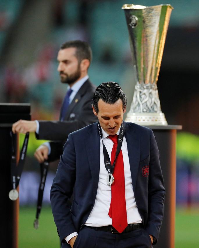 Arsenal đau đớn bởi màn kịch xào xáo nội bộ của Chelsea - Ảnh 10.