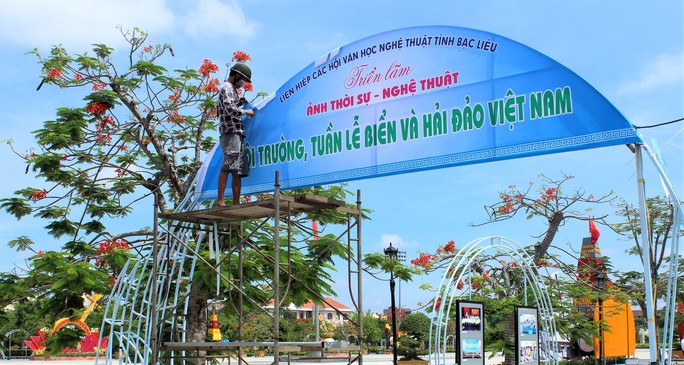 Bạc Liêu sẵn sàng cho Tuần lễ Biển và hải đảo Việt Nam 2019 - Ảnh 6.