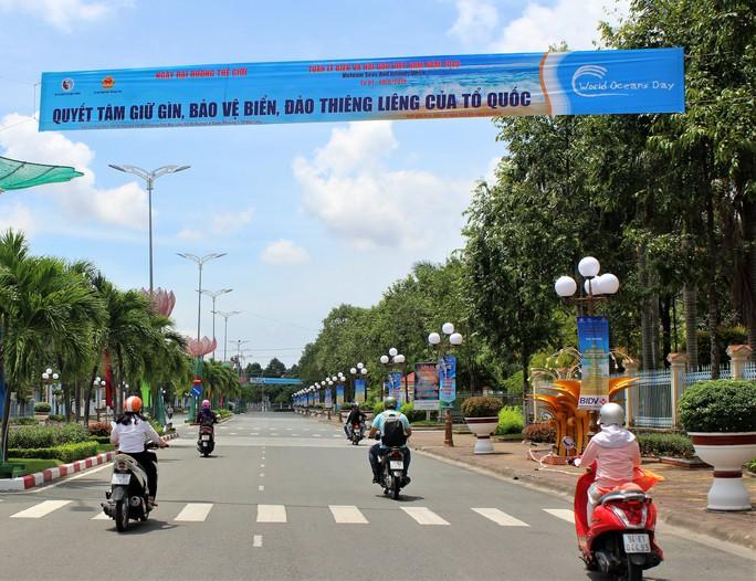 Bạc Liêu sẵn sàng cho Tuần lễ Biển và hải đảo Việt Nam 2019 - Ảnh 1.