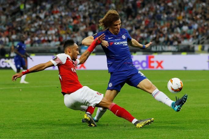 Pháo tịt ngòi ở Baku, Chelsea đăng quang Europa League - Ảnh 2.