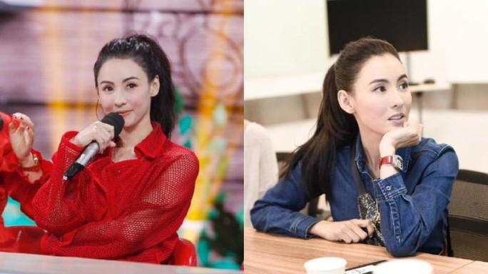 """Trương Bá Chi bị """"bóc phốt"""" nói dối trên truyền hình - Ảnh 1."""