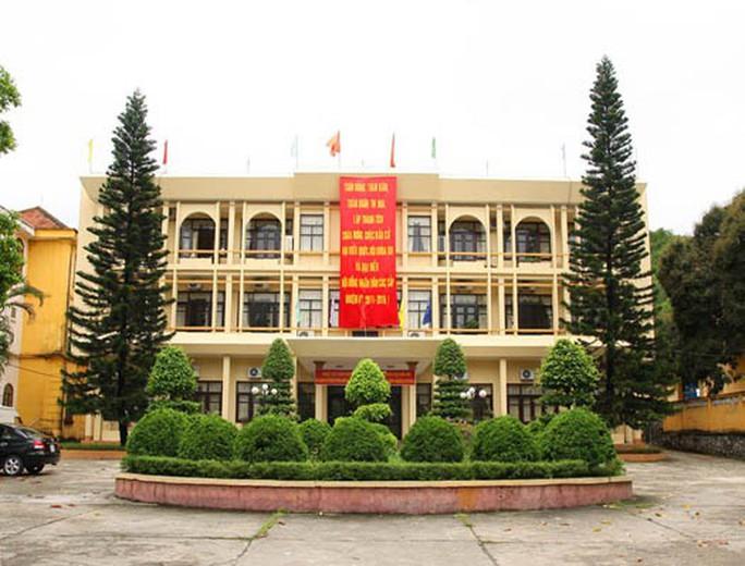 Phó Chủ tịch huyện Vân Đồn bị kiểm tra dấu hiệu vi phạm đất đai - Ảnh 1.