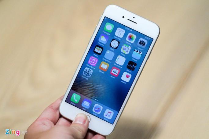 Liên tục giảm giá, iPhone 7 cũ còn hơn 4 triệu tại Việt Nam - Ảnh 1.