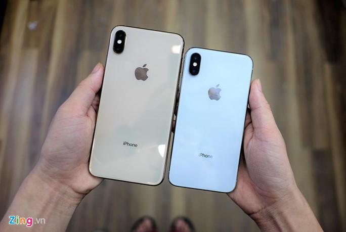 Liên tục giảm giá, iPhone 7 cũ còn hơn 4 triệu tại Việt Nam - Ảnh 2.
