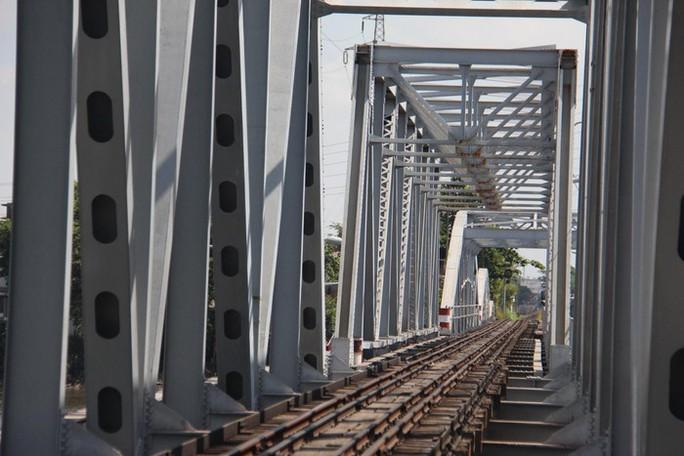 Sở GTVT TP HCM nói gì về số phận cầu đường sắt Bình Lợi? - Ảnh 1.