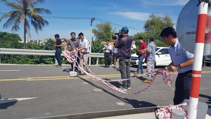 Bàn giao và đưa vào sử dụng cầu Đà Rằng tại Phú Yên - Ảnh 1.