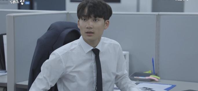 Thú vị chuyện chàng trai Việt đóng chính phim Hàn Quốc - Ảnh 4.