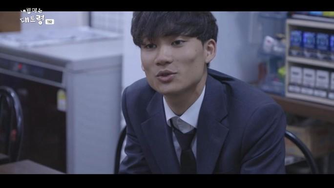 Thú vị chuyện chàng trai Việt đóng chính phim Hàn Quốc - Ảnh 3.