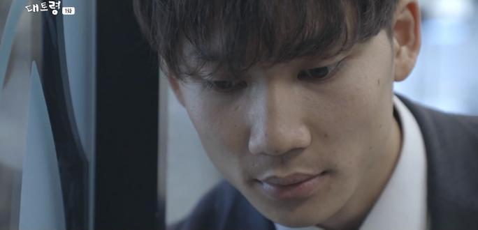 Thú vị chuyện chàng trai Việt đóng chính phim Hàn Quốc - Ảnh 2.