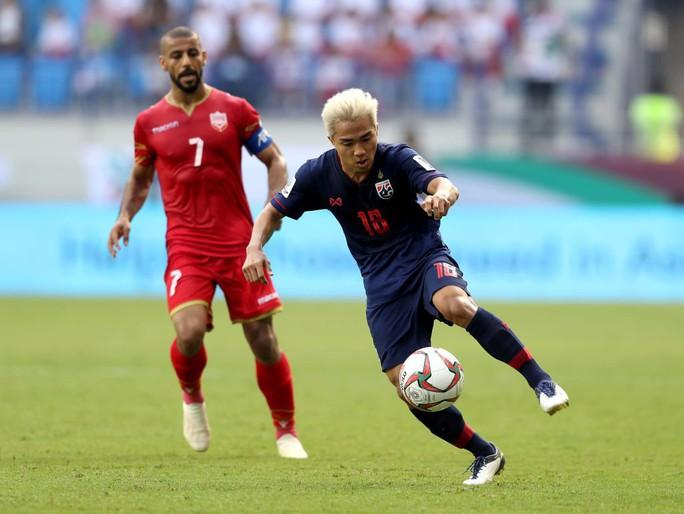 Messi Thái Chanathip chính thức lỡ hẹn với tuyển Việt Nam ở Kings Cup - Ảnh 1.