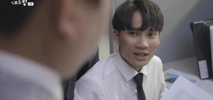 Thú vị chuyện chàng trai Việt đóng chính phim Hàn Quốc - Ảnh 1.