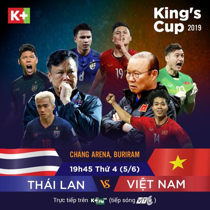 Khán giả Việt có thêm lựa chọn xem Ngoại hạng Anh trên thiết bị di động - Ảnh 2.