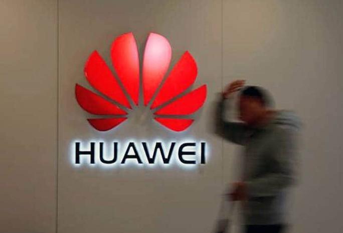 Mỹ sẽ cạch mặt Anh vì Huawei? - Ảnh 1.