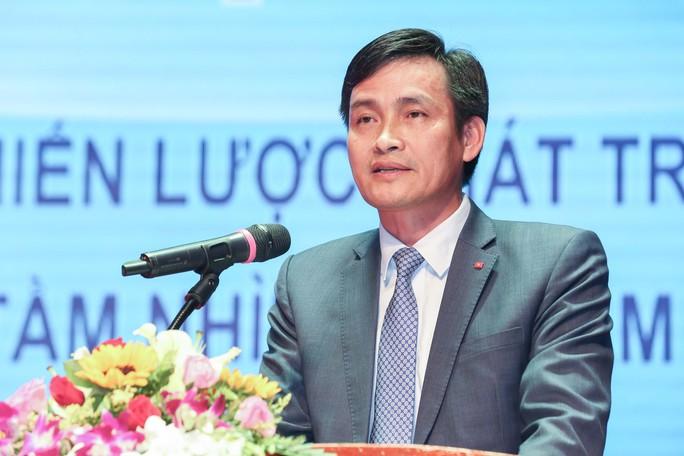 Việt Nam sẽ trở thành quốc gia biển mạnh, phát triển bền vững - Ảnh 1.