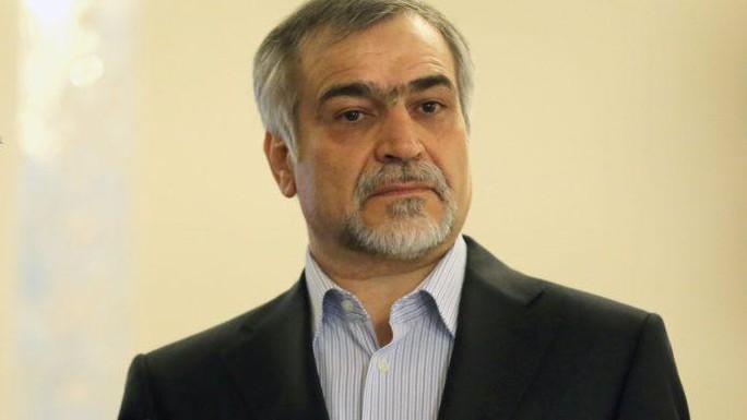 Em trai Tổng thống Iran bị kết án tù vì tham nhũng - Ảnh 1.