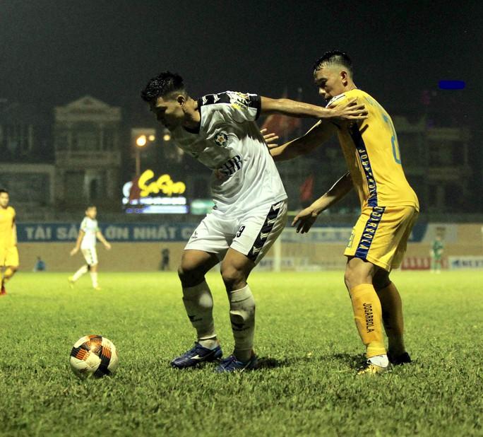 Tiền đạo Việt và World Cup - Ảnh 1.
