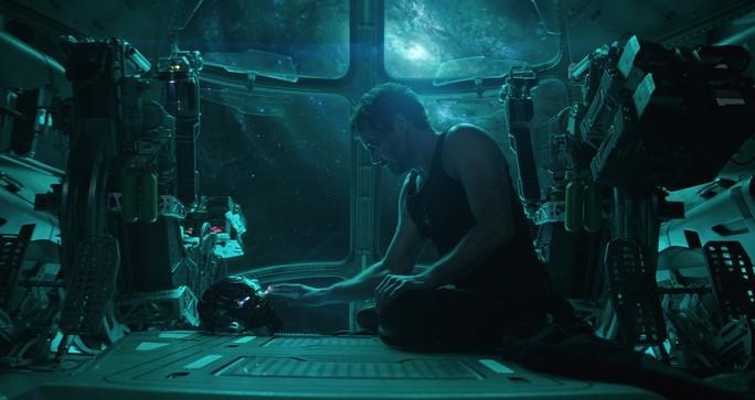 """""""Avengers: Endgame"""" cán mức doanh thu 10 triệu USD tại Việt Nam - Ảnh 1."""