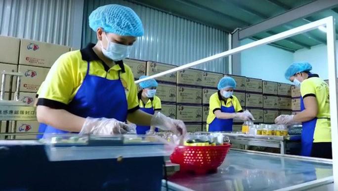 Vốn đầu tư từ Trung Quốc vào Việt Nam tăng đột biến - Ảnh 1.