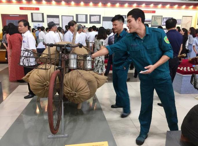 Gần 10.000 hiện vật, cứ liệu lịch sử quý về Thanh Hóa - Ảnh 4.