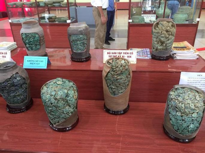 Gần 10.000 hiện vật, cứ liệu lịch sử quý về Thanh Hóa - Ảnh 5.