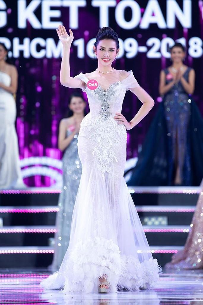 Người đẹp nhân ái Hoa hậu Việt Nam Thùy Tiên bị tố quỵt nợ 1,5 tỉ đồng - Ảnh 1.