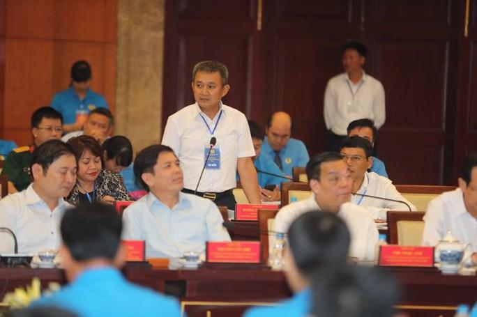 Thủ tướng gặp gỡ công nhân lao động kỹ thuật cao: 43 kiến nghị rất nặng ký! - Ảnh 8.