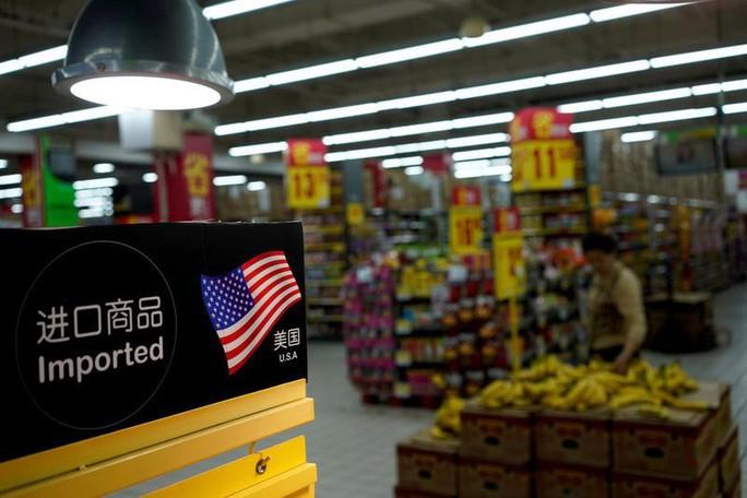 Mỹ sẽ tăng thuế với 200 tỉ USD hàng hóa Trung Quốc - Ảnh 2.