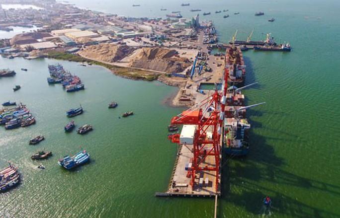 Nguyên Phó Thủ tướng Vũ Văn Ninh bị đề nghị kỷ luật: Liên quan vụ bán cảng Quy Nhơn - Ảnh 1.