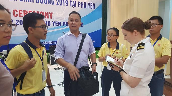 Hoa Kỳ đang giúp Việt Nam ứng phó thảm họa thiên tai - Ảnh 3.