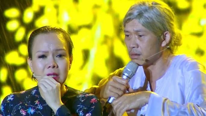 Nghệ sĩ Việt Hương đau buồn khi cha đột ngột qua đời - Ảnh 2.