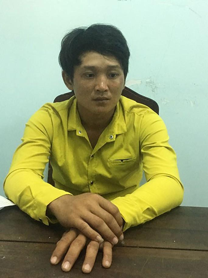 Kẻ hiếp dâm, đập mù mắt nữ sinh lớp 10 ở Bình Thuận nhận án - Ảnh 1.