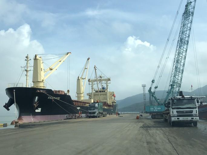 Vì sao vẫn chưa thu hồi cảng Quy Nhơn về cho Nhà nước? - Ảnh 1.