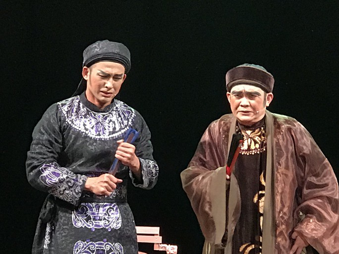 Trinh Trinh, Quế Trân, Lê Khánh khoác áo mới cho Tiên Nga - Ảnh 6.