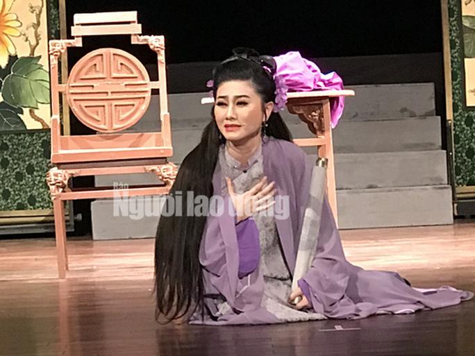 Trinh Trinh, Quế Trân, Lê Khánh khoác áo mới cho Tiên Nga - Ảnh 1.