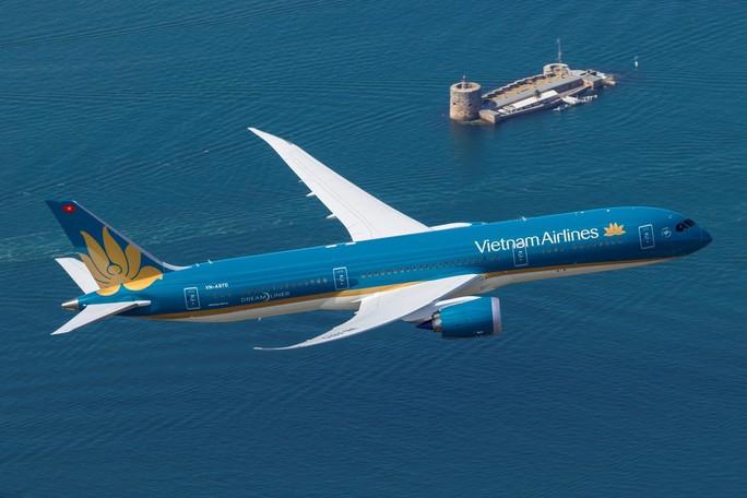 """Những """"cánh tay nối dài"""" của Vietnam Airlines đang kinh doanh hiệu quả ra sao? - Ảnh 1."""