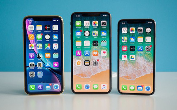 Ông Trump có thể khiến giá iPhone tại Mỹ tăng - Ảnh 1.