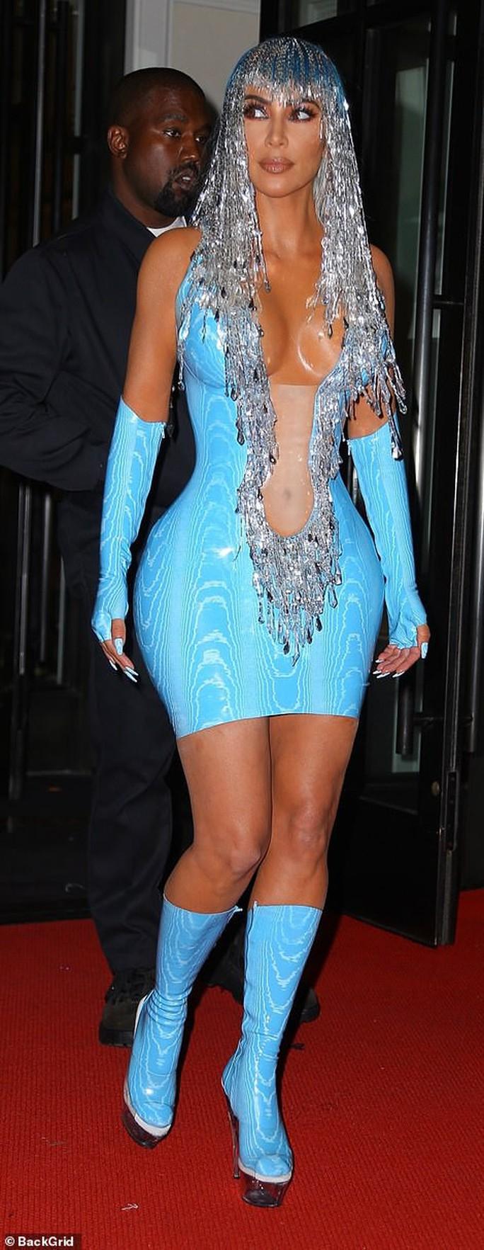 Kim Kardashian vận động giúp 17 tù nhân chung thân tự do - Ảnh 4.