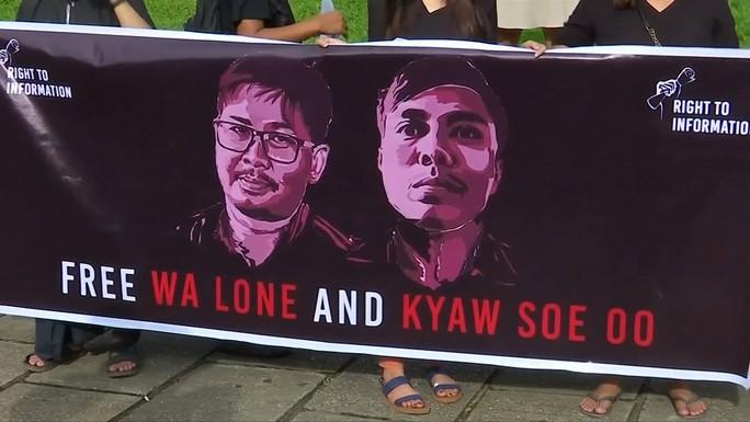 """Myanmar ân xá số lượng tù nhân """"khủng"""" - Ảnh 2."""