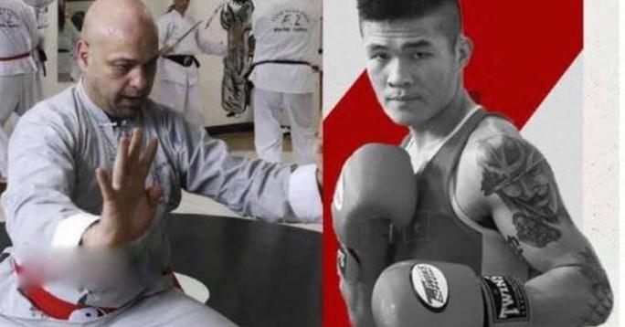 Lùm xùm quanh trận đấu giữa võ sư Flores và nam vương boxing Việt - Ảnh 1.