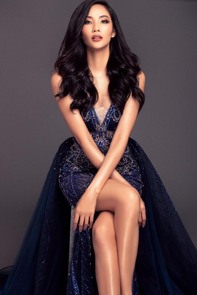 Tranh cãi về nhan sắc Việt thi Hoa hậu Hoàn vũ 2019 - Ảnh 1.