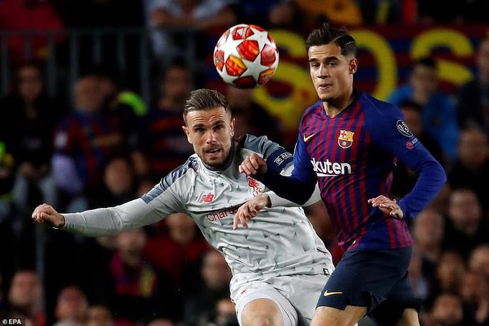 Antoine Griezmann sẽ đến Barcelona khi mùa giải kết thúc - Ảnh 3.